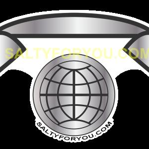 Information Systems Technician logo - uscg - Coast Guard - sticker