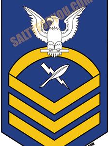 IS Intelligence specialist e7 chief-bravo-coast_guard_enlisted uscg sticker - website