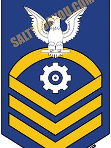 mk Machinery Technician e7 chief-bravo-coast_guard_enlisted uscg sticker - website